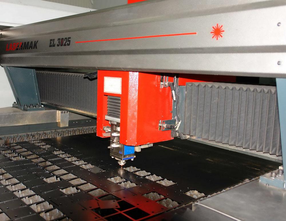 Lasersko sečenje